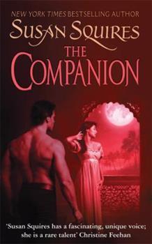 The Companion 0312998538 Book Cover