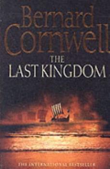 Paperback The Last Kingdom Book