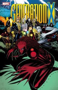Generation X Classic, Vol. 1 - Book  of the Uncanny X-Men 1963-2011