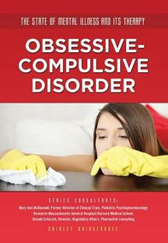 Obsessive-Compulsive Disorder - Book  of the State of Mental Illness and Its Therapy