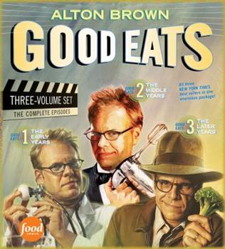 Good Eats Boxed Set 1617691054 Book Cover