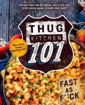 Thug Kitchen Back to Basics