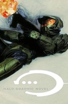 Halo: The Halo Graphic Novel - Book  of the Halo Graphic Novels