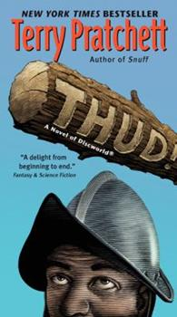 Thud! 0060815310 Book Cover