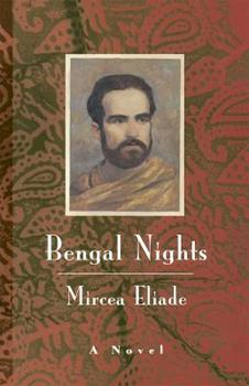 Bengal Nights 0226204197 Book Cover
