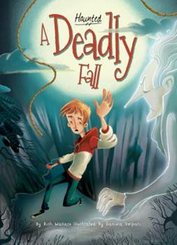 A Deadly Fall 1624021476 Book Cover