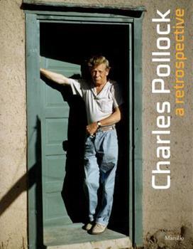 Hardcover Charles Pollock: A Retrospective Book
