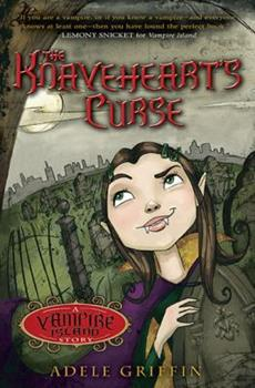 The Knaveheart's Curse: A Vampire Island Story 0142414077 Book Cover