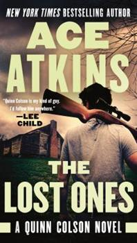 The Lost Ones 0425258645 Book Cover