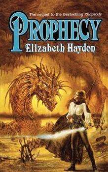 Prophecy: Child of Earth - Book #2 of the Symphony of Ages