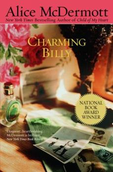 Paperback Charming Billy Book