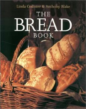 The Bread Book 1585740578 Book Cover