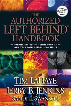The Authorized Left Behind Handbook - Book  of the Left Behind