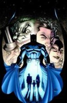 Batman: Whatever Happened to the Caped Crusader? - Book #180 of the Modern Batman