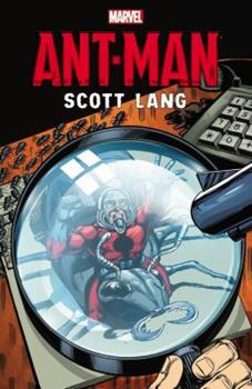 Ant-Man: Scott Lang - Book #103 of the Marvel Team-Up 1972