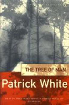 The Tree of Man 0140016570 Book Cover