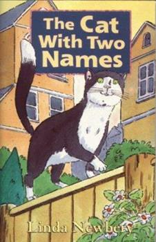 The Cat With Two Names - Book  of the Cat Tales