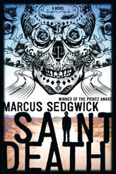 Paperback Saint Death : A Novel Book