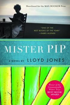 Mister Pip 0719521831 Book Cover