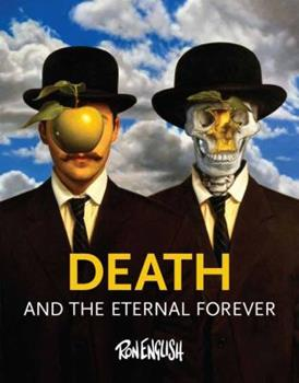 Hardcover Death and the Eternal Forever Book