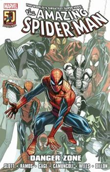 Spider-Man: Danger Zone - Book #41 of the Amazing Spider-Man 1999 Collected Editions