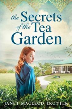 Los secretos de Assam - Book #4 of the India Tea