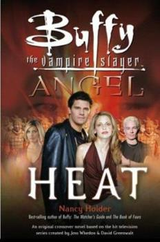 Heat 068986017X Book Cover