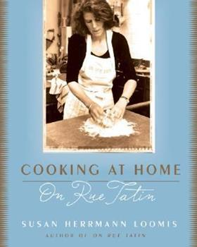 Cooking at Home on Rue Tatin 0060758171 Book Cover