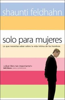 Paperback Solo Para Mujeres/only for Women (Spanish Edition) Book