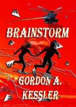 Brainstorm - Book #1 of the Daniel McMaster