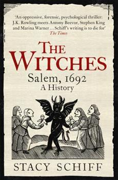 Paperback Witches The Salem 1692 Book