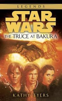 The Truce at Bakura - Book  of the Star Wars Legends