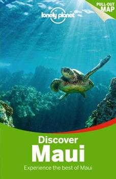 Discover Maui (Lonely Planet Discover) 174220628X Book Cover