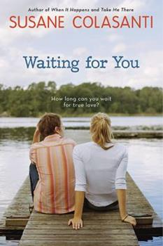 Waiting For You 0142415758 Book Cover