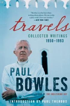 Travels: Collected Writings, 1950-1993 006206763X Book Cover