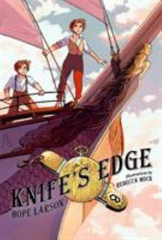 Knife's Edge - Book #2 of the Four Points