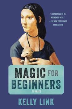 Magic for Beginners 0156031876 Book Cover