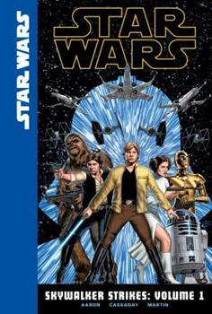Star Wars: Skywalker Strikes, Volume 1 - Book #1 of the Star Wars 2015 Single Issues