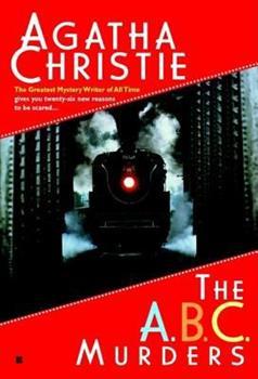 Paperback The ABC Murders (Digest Size) (Hercule Poirot) Book