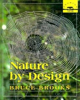 Nature by design (Knowing nature) 0374303347 Book Cover