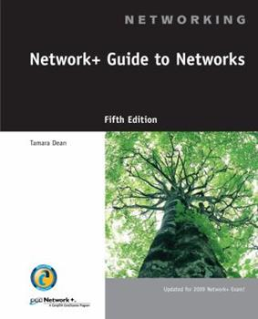 Paperback Network+ Guide to Networks Book