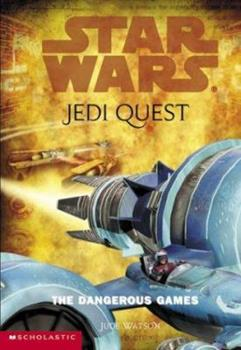 The Dangerous Games - Book  of the Star Wars Legends