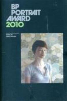 BP Portrait Award 2010 1855144247 Book Cover