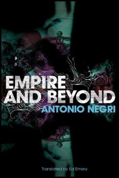 Empire And Beyond 0745640486 Book Cover