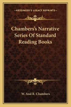Paperback Chambers's Narrative Series of Standard Reading Books Book