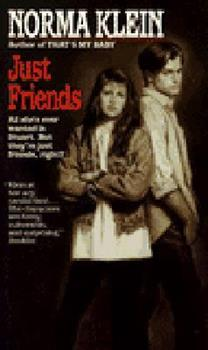 Just Friends 0449703525 Book Cover