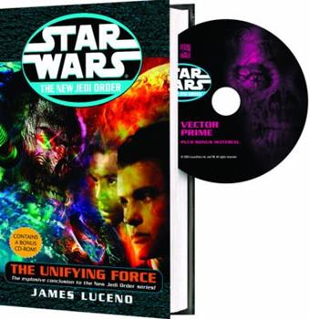 The Unifying Force - Book  of the Star Wars Legends