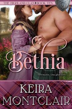 Bethia - Book #10 of the Highland Clan