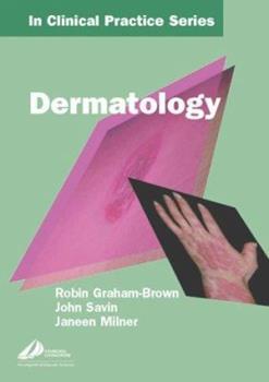 Paperback Dermatology Book