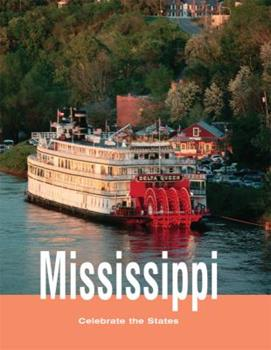 Mississippi - Book  of the Celebrate the States